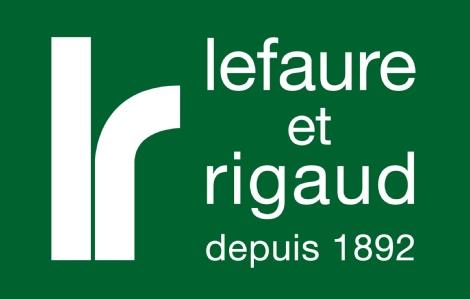 Logo lefaure et rigaud