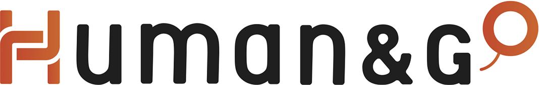 Human go   logo