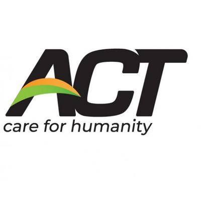 ACT Foundation - Aksi Cepat Tanggap
