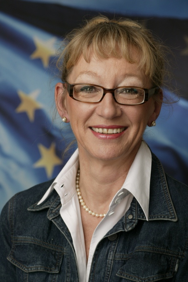 Jutta Haug