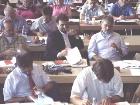 Guido van den Berg auf dem Parteitag der Rhein-Erft SPD