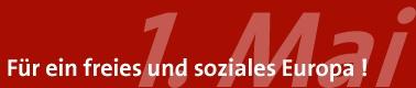 Aufruf des SPD-Präsidiums zum 1. Mai 2004