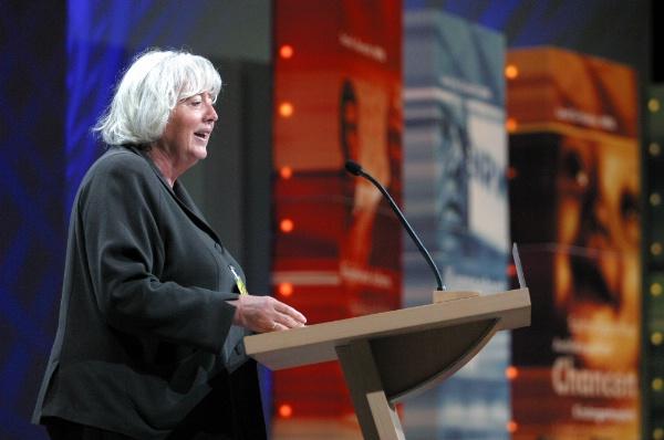 Rede von Renate Schmidt auf dem Kommunalkonvent am 24.04.2004 in Oberhausen