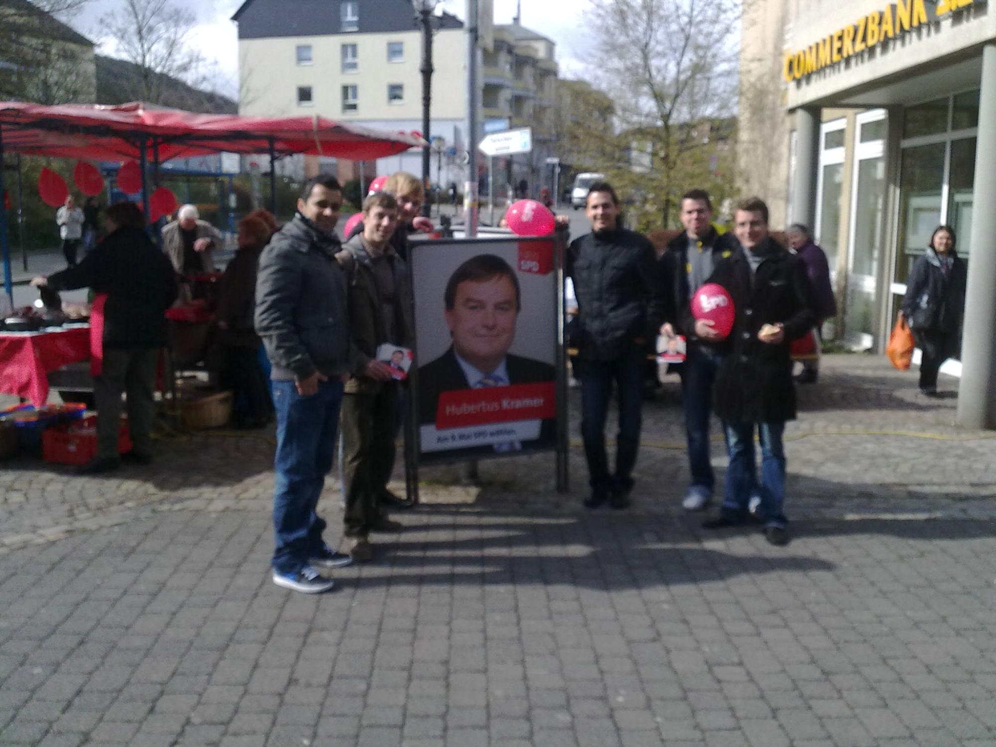 Meldungsarchiv - Juso-Unterbezirk Hagen