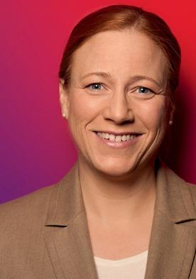 Portraitfoto von Dagmar Schmidt