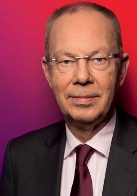 Portraitfoto von Rüdiger Veit (Quelle: Parteivorstand)