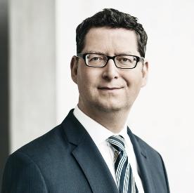 Portraitfoto von Thorsten Schäfer-Gümbel