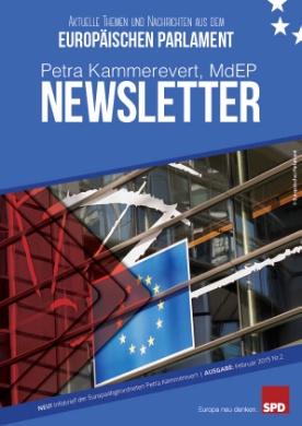 Ausgabe: Nr. 2 Februar 2015