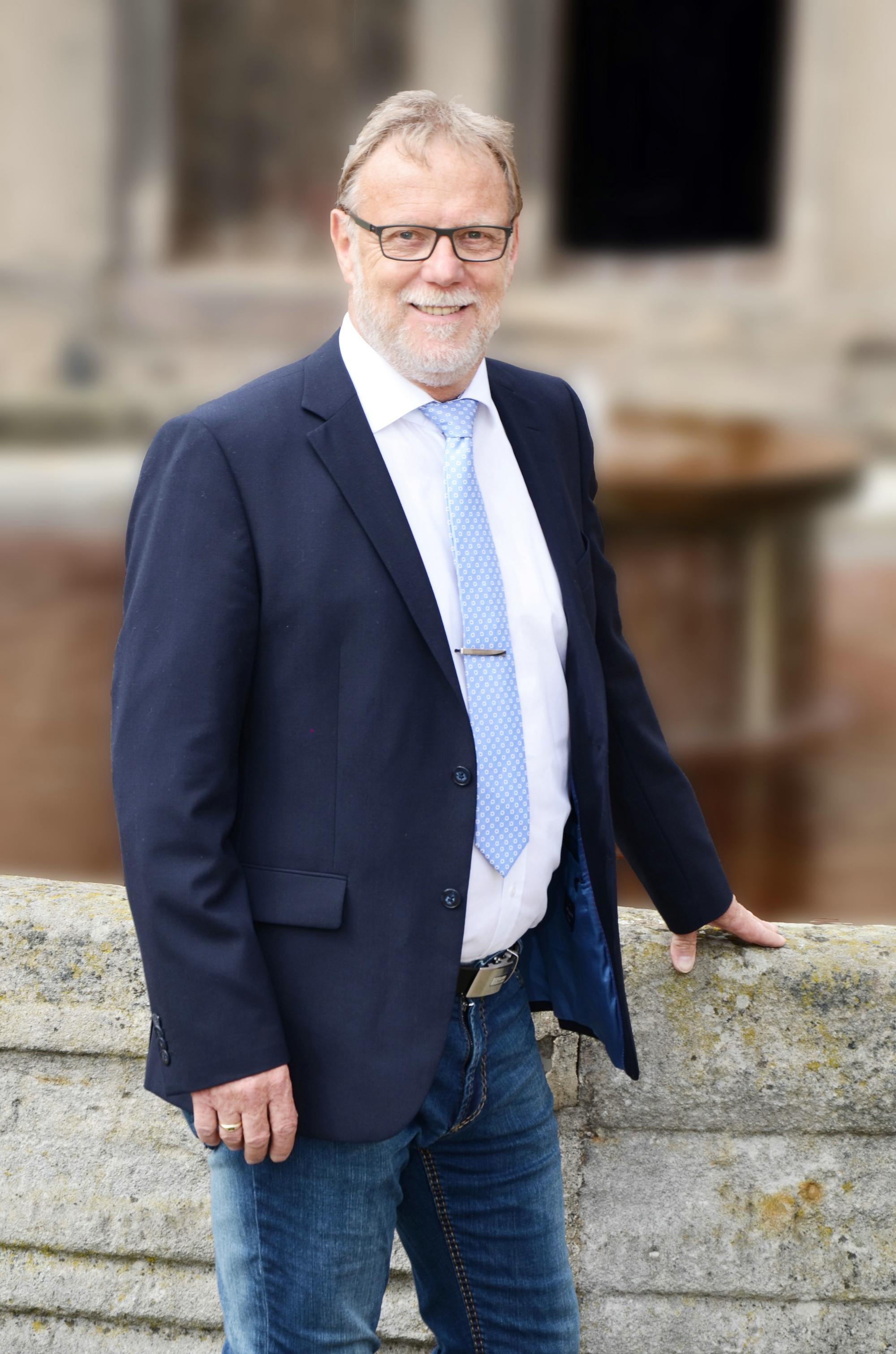 Detlef Schwierzeck