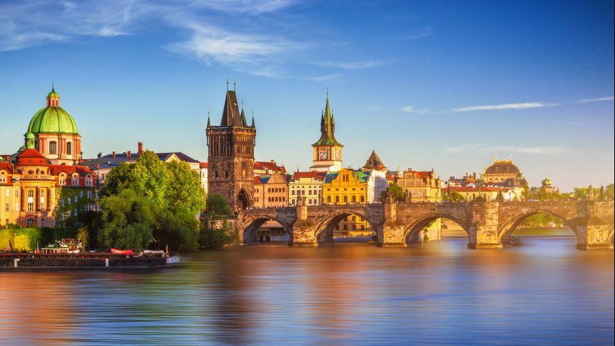 Verlängertes Wochenende in Prag