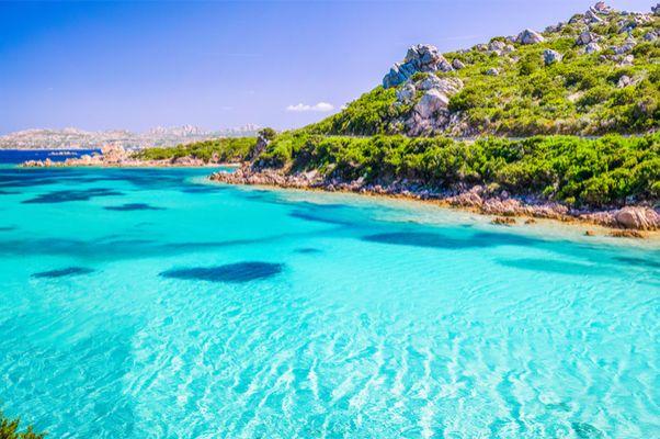 """Mit dem Mietwagen die """"Sonneninsel"""" Sardinien entdecken"""
