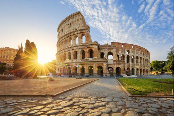 La Dolce Vita: Lerne das süße Leben in Rom kennen!