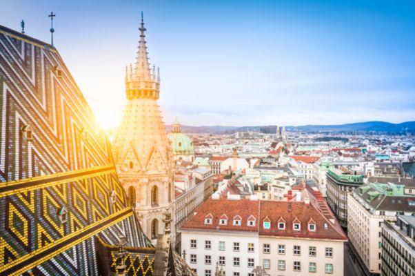 Lass den Alltag hinter dir und entspann dich in Wien