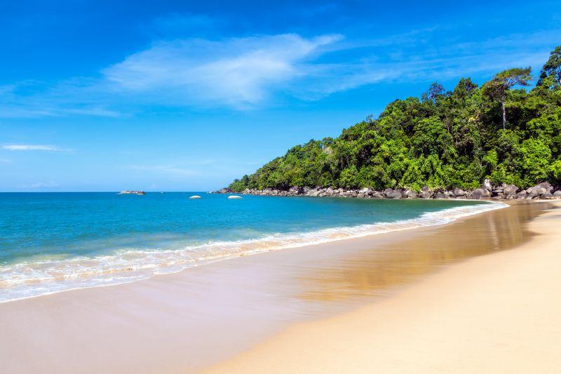 Last Minute nach Thailand