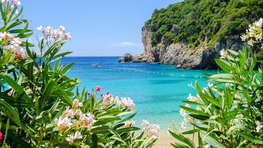 2 Wochen Korfu im Mai