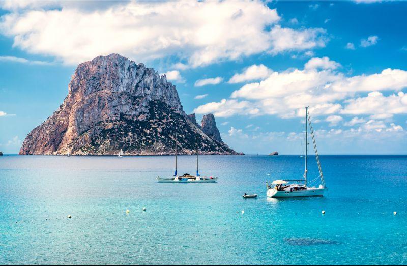 Eine Woche Sonne auf Ibiza