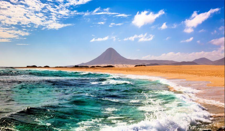 Aktivurlaub auf Fuerteventura