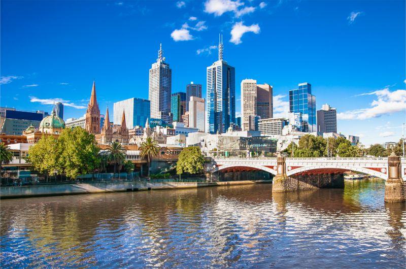 Frühbucher-Deal nach Australien