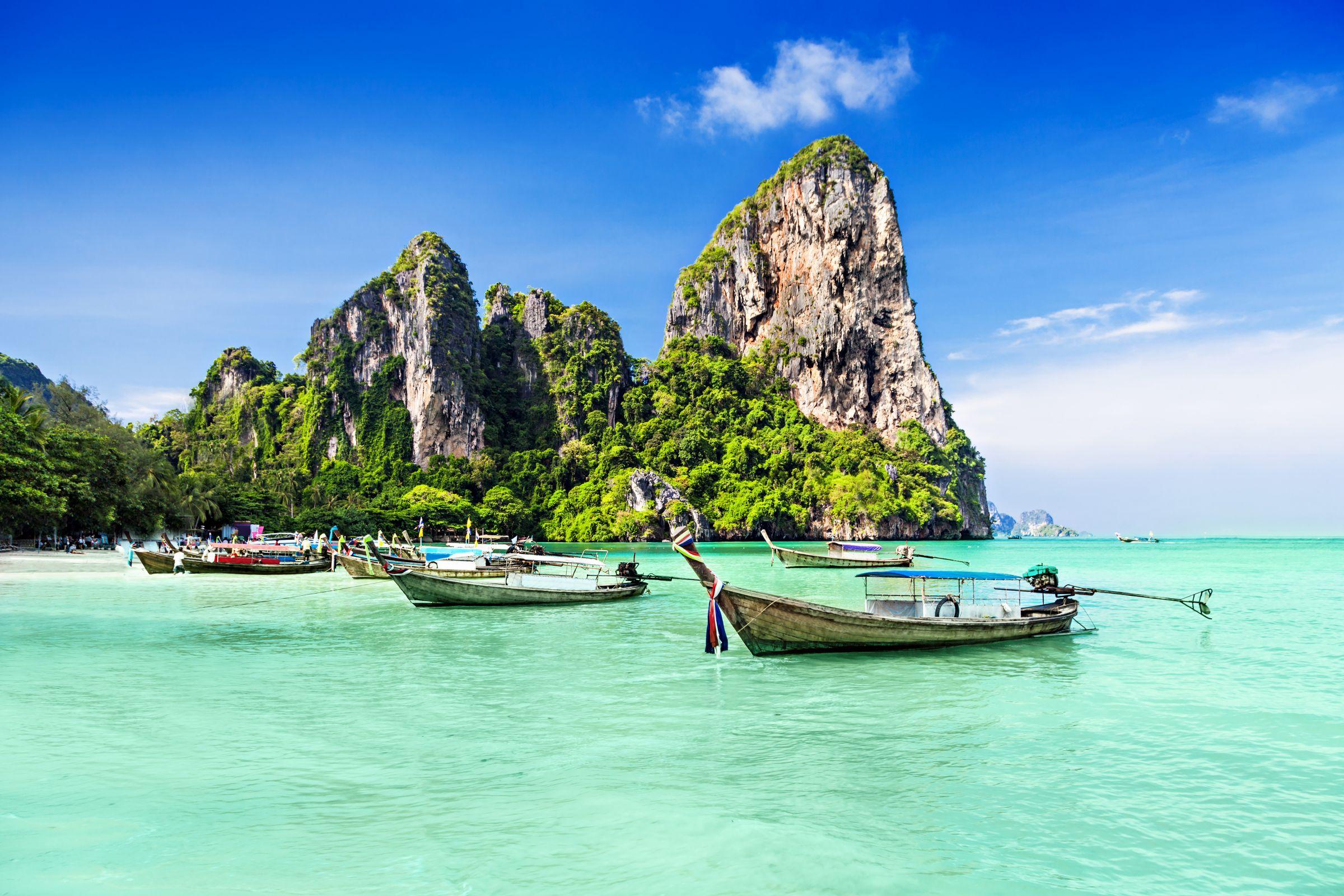Last Minute nach Phuket