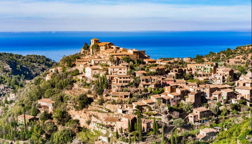 Last Minute Urlaub auf Mallorca