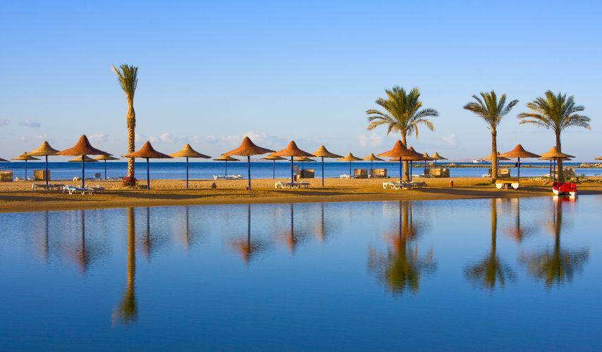 Luxus-Deal in Ägypten