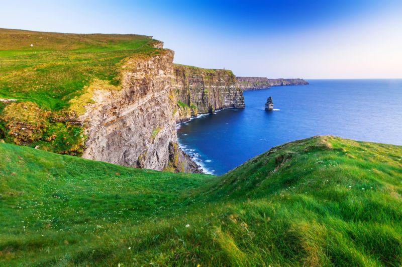 Spannende Rundreise durch Irland