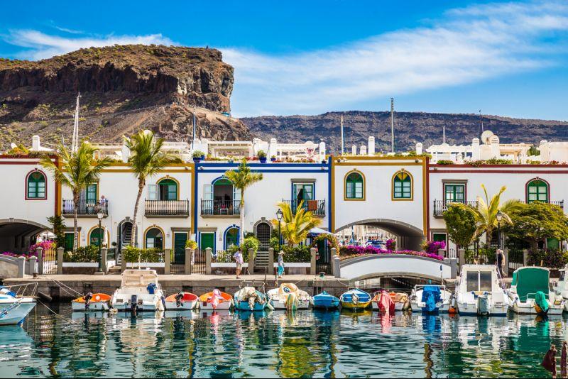 Last Minute-Luxus auf Gran Canaria