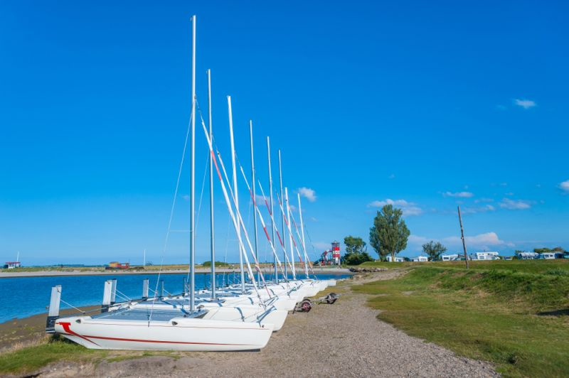 Sommerferien an der Ostsee