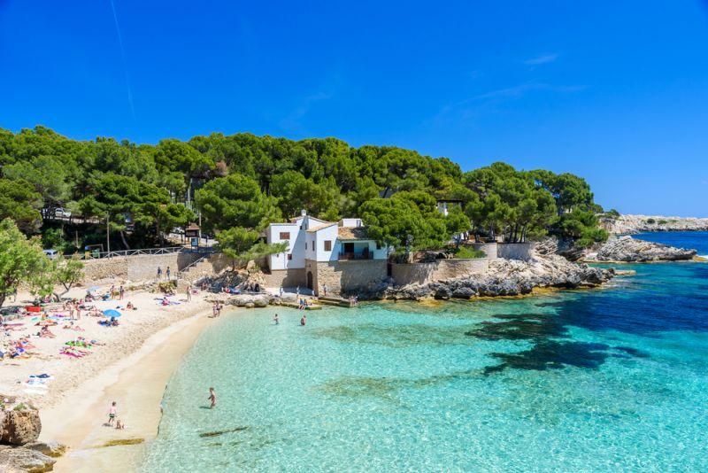 All Inclusive auf Mallorca