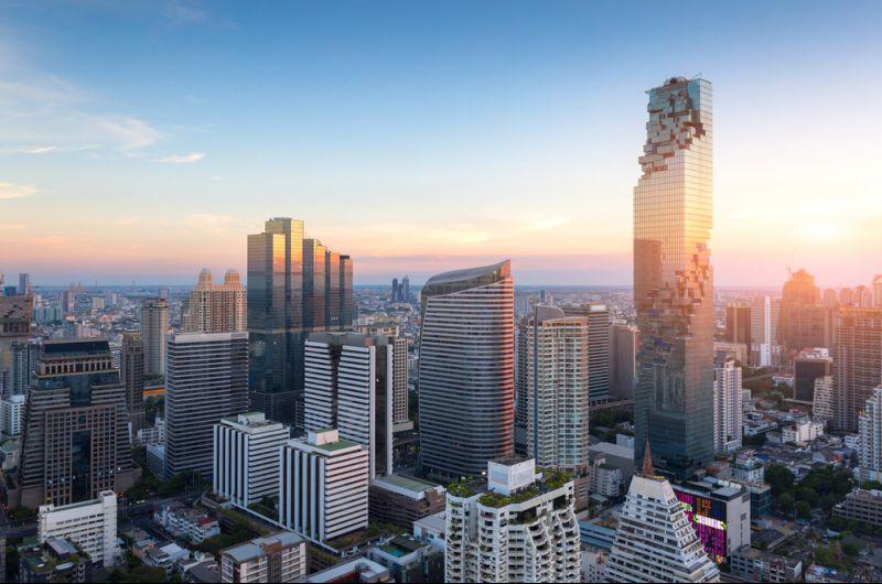 Im Juni günstig nach Bangkok