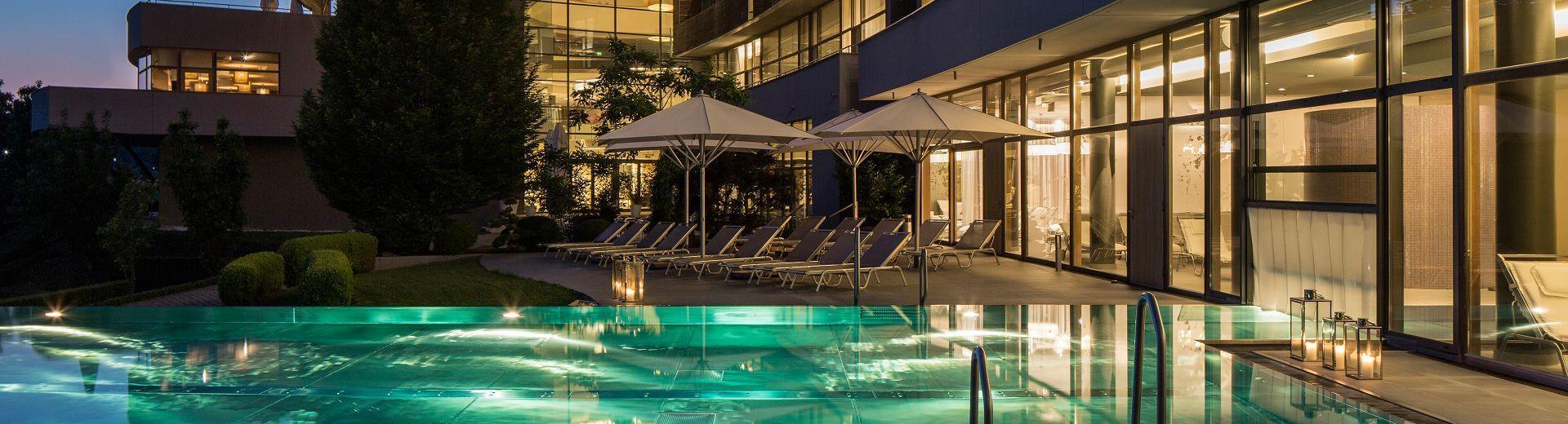 5-Sterne ADULTS ONLY Hotel zum exklusiven Mega-Preis