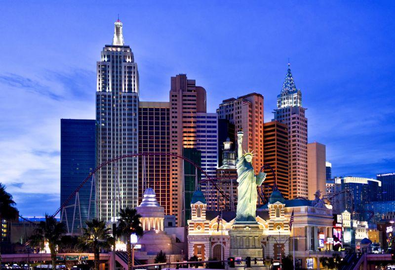 3 Wochen Las Vegas zum Knallerpreis