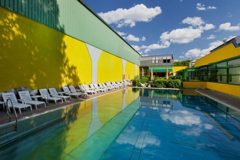 Nur bei uns: Urlaub im 4* Sporthotel in Wien zum Knallerpreis