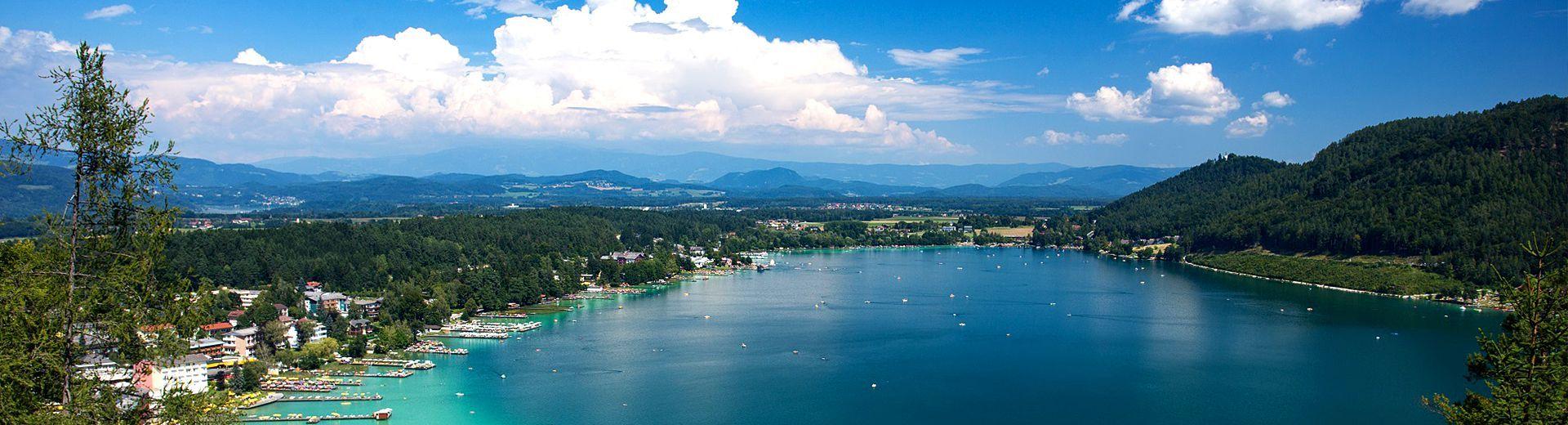 Seehotel in Österreich mit exklusiven Highlights