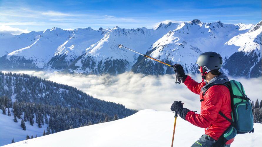 Jetzt Winterurlaub in Österreich buchen! 2 Wochen für 320 Euro