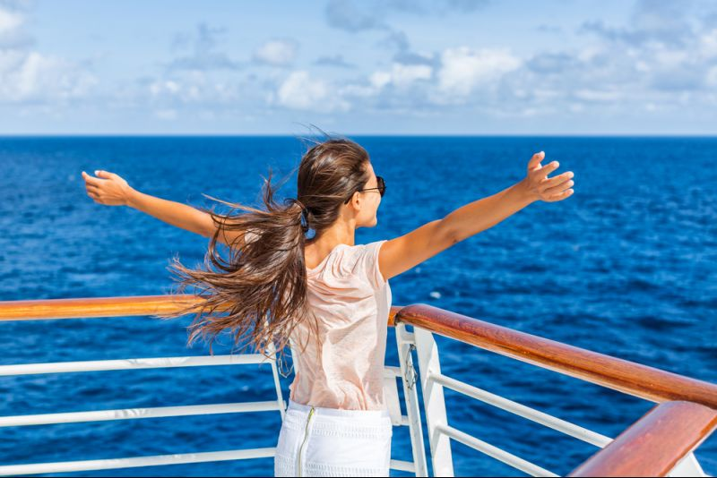 Kreuzfahrt-Kombi mit Urlaub auf Korfu