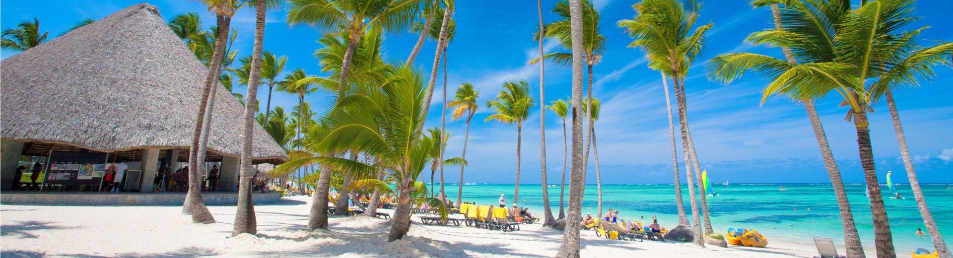 Dominikanische Republik im Winter ab 995 €