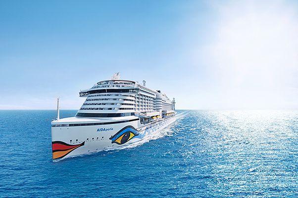 REISE-DEAL AUSVERKAUFT! Traumreise in die Karibik mit der AIDAperla bis zu 800 Euro sparen!