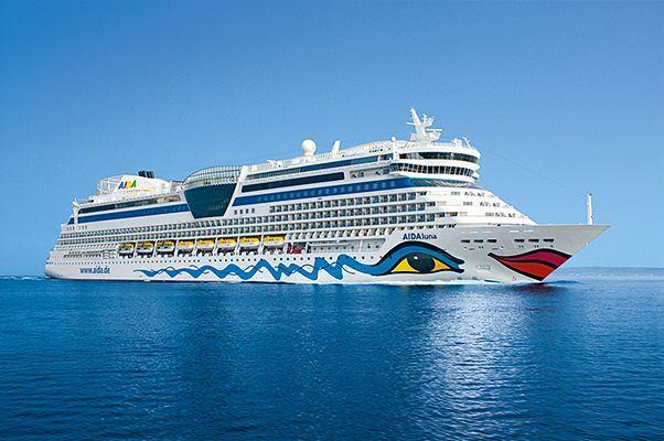 REISE-DEAL AUSVERKAUFT! Exklusiv AIDA von New York nach Jamaika bis zu 1.000 Euro sparen!