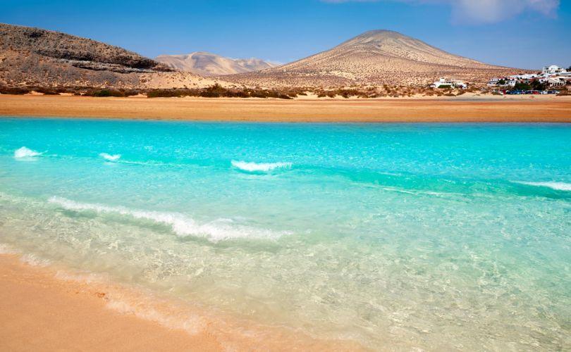 All Inclusive Urlaub auf Fuerteventura