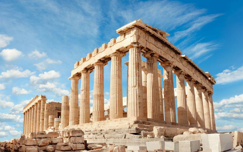 Last Minute nach Athen