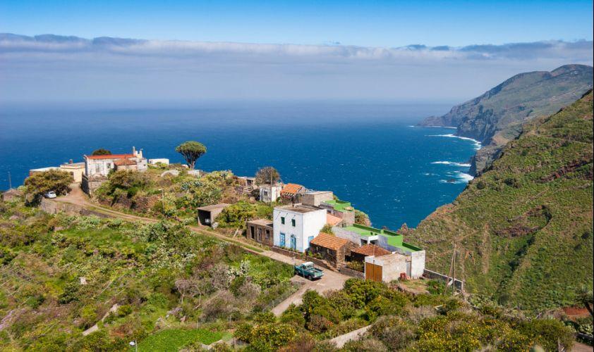 1 Woche La Palma im 4-Sterne-Hotel