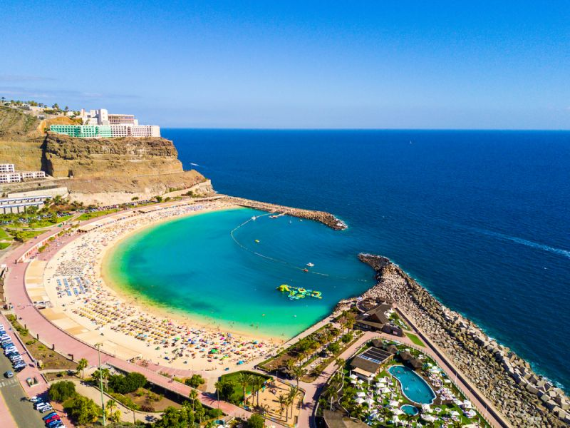 All Inclusive-Deal auf Gran Canaria