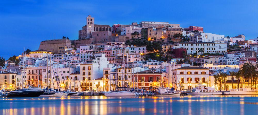 Partyurlaub auf Ibiza zum Schnäppchenpreis