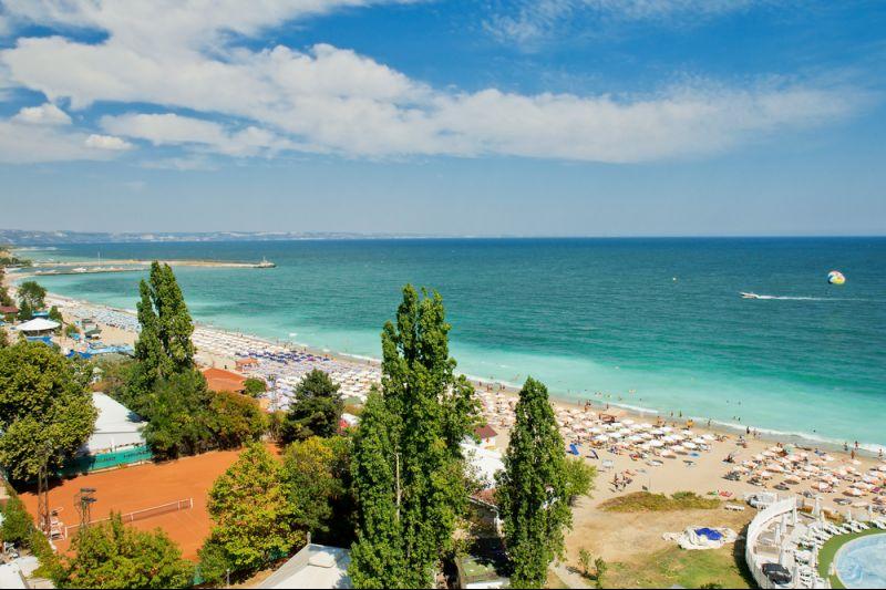 Kurzurlaub in Bulgarien