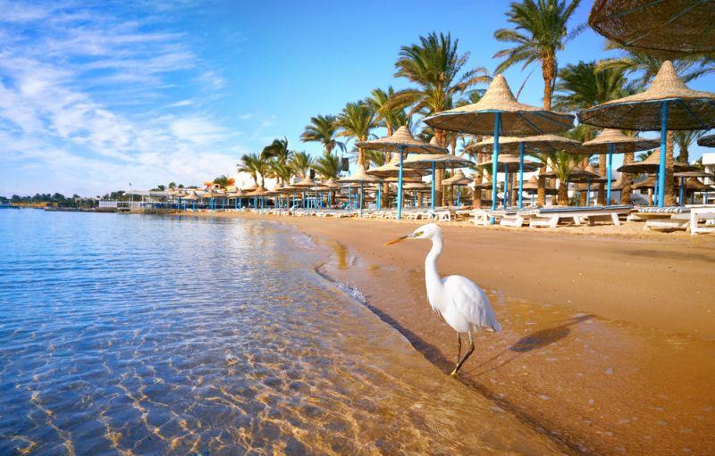 Hurghada mit Aktionscode zum Spar-Preis