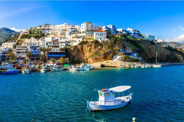 COOEE Lavris Hotel & Spa auf Kreta