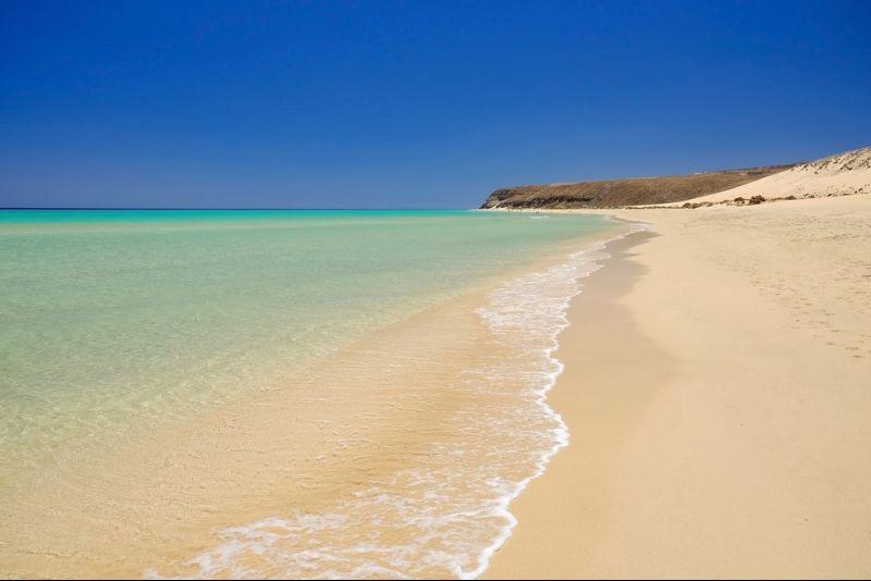 Rabatt-Aktion: Last Minute nach Fuerteventura