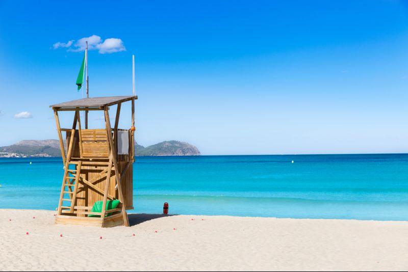 100 Euro-Rabatt im 4-Sterne Hotel auf Mallorca