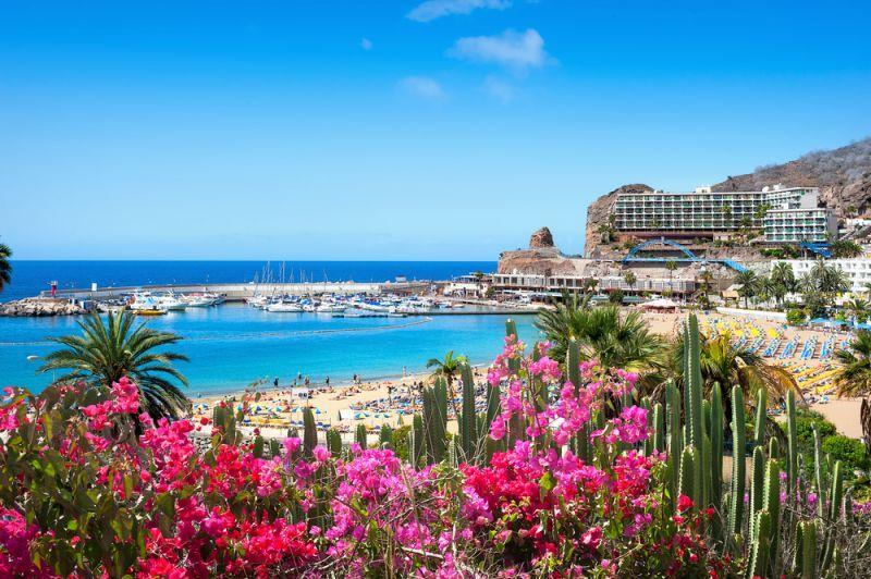 Last Minute: 5-Sterne-Urlaub auf Gran Canaria